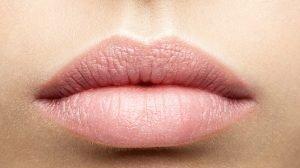 Lippengrundierung